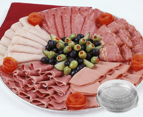Catering Trays & Lids