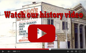 Watch the Sofo History Video on YouTube