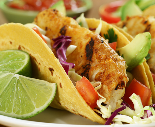Fish Tacos Are Easy & Profitable On Your Menu!